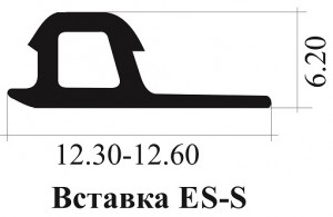 ES-S чертеж